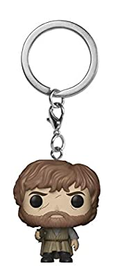 Funko 34911 Pocket POP! Keychain: Game of Thrones: Tyrion Lannister, Multi