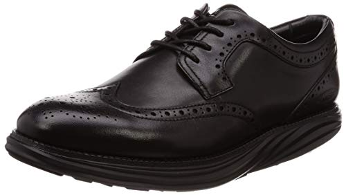 MBT Herren Boston Wt M Brogues braun