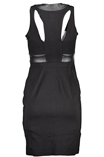 Guess Damen Kleid Peggy NERO A996