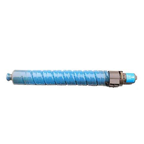 Cartuccia toner per stampante laser, compatibile con Ricoh Aficio MPC3500 4500 a colori, 4 colori size Rosso.