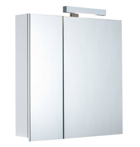 mebasa-telia-myb904507t-mirror-cabinet-2-doors-and-4-glass-shelves-soft-closing-mechanism-with-light