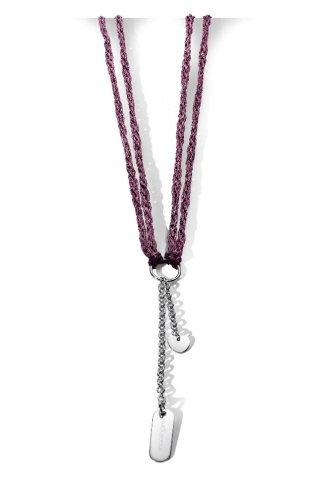 Molecole - Collana da donna, argento, cod. M0127001