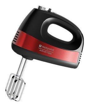 HOTPOINT HM 0306 DR0 Sbattitore Elettrico 300 Watt - Rosso