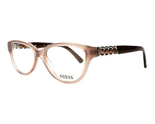 Guess GU2381 C52 A46 (beige / ) Brillengestelle