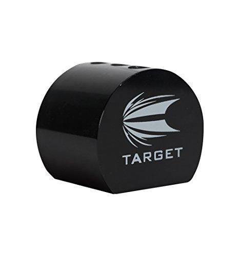 Counter-display-unit (Target Dartständer Acrylic Counter Display Stand Unit, Schwarz)