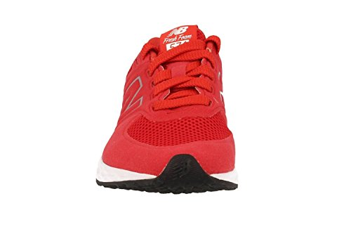 CHAUSSURES RP KFL574 NEW BALANCE RED Rouge