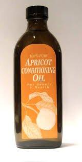 100% pur 150ml huile d'abricot