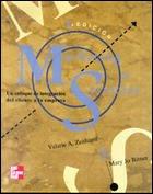Marketing de Servicios Un Enfoque de Integracion del Cliente a la Empresa- 2b: Edicion por Valarie A. Zeithaml
