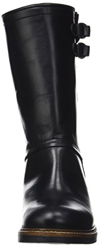 FLY London Damen GORE-TEX SASI052FLY Stiefel Schwarz (Black)