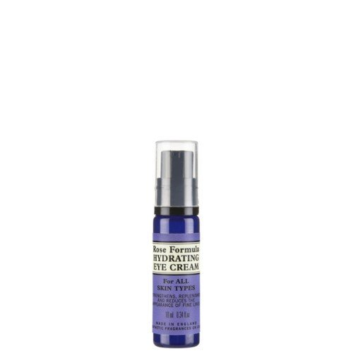 Neal 's Yard Remedies Eye Care & Behandlungen Rose Formel Hydrating Eye Cream 10 ml - Eye-remedy