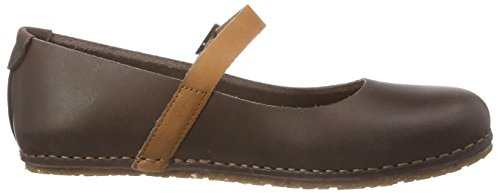 ART Creta 471, Sandales Femme Marron (Brown)