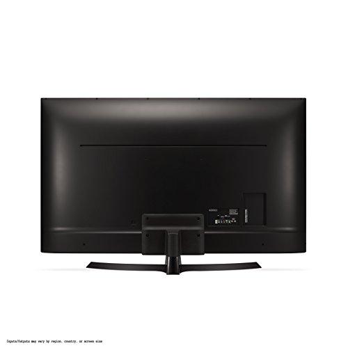 LG 49UJ634V 123 cm (49 Zoll) Ultra-HD Fernseher - 8