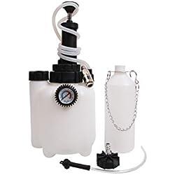 SLPRO Aérateur de Frein avec Liquide de Frein 3 l