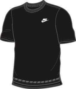 H-T-Shirt M NSW TEE DROPTL AV15 2