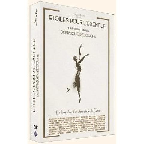Dominique Delouche Collection - 6-DVD Box Set ( Katia et Volodia / Maïa / Yvette Chauvire: Une etoile pour l'exemple / Les cahiers retrouvés