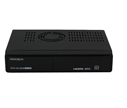 Sendream HD Wifi linux Enigma2 satellite tv receiver DVB-S2+T2/C tuner BCM7362 751MHZ Dual Core with powerful fan