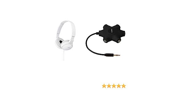 Sony Foldable Entry Level Headphones With Excellent Elektronik