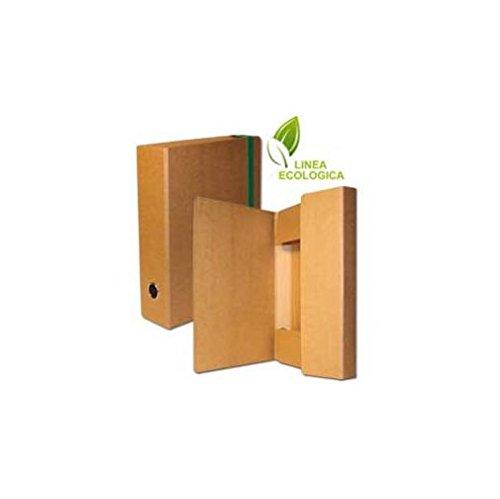 Euro-cart 602390 porta-progetto con elastico piatto