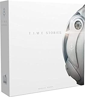 Space Cowboys ASMSCTS01US T.I.M.E. Stories (B013TRQLJO) | Amazon Products