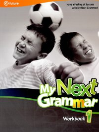 My Next Grammar 1 (Workbook)