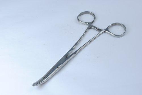 Pince de type forceps Proops en acier inoxydable de 12,5 cm (S7258)