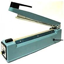 Maquina selladora térmica para bolsas de 30cm mws