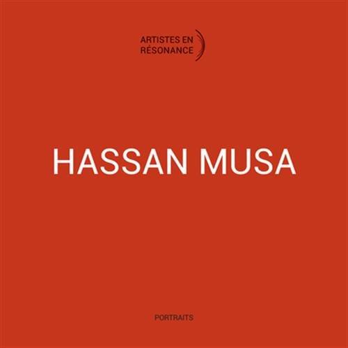 Hassan Musa : Portraits par Collectif d'auteurs