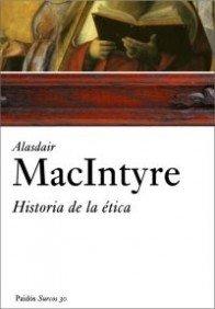 Historia de la etica / A Short History of Ethics (Surcos) par Alasdair Maclntyre