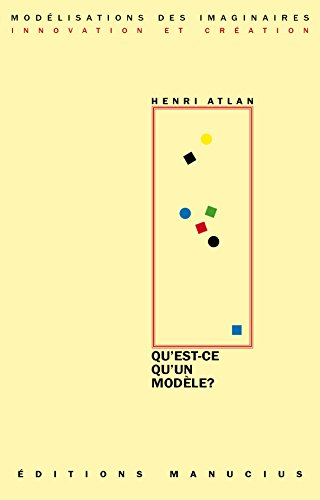 Qu'est-ce qu'un modèle ?
