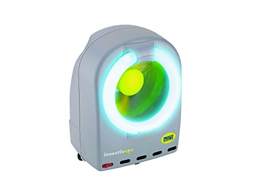 MO-EL Zanzariera Elettrica 32 Watt