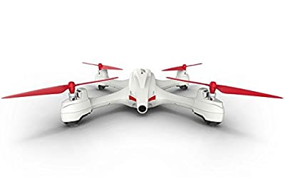Hubsan H502C X4 DESIRE FPV Quadcopter 5,8GHz GPS 2mp HD camera Altitude Hold Automatic Return
