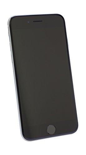 Apple iPhone 6 UK Smartphone - Space Grey (128GB) - SIM Free (Certified Refurbished)