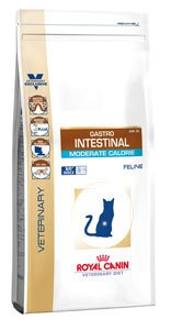 Royal Canin Veterinary - Royal Canin Gastro Intestinal Moderate Calorie Nourriture