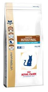 Royal Canin VET DIET Gastro Intestinal Moderate Calorie 4 kg