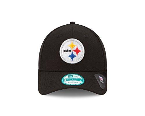 New Era Herren Baseballmütze Pittsburgh Steelers