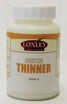 250ml-tub-loxley-artists-acrylic-paint-thinner-paste-art-medium-brush-cleaner