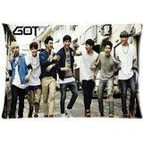 angel-beautiful-unique-design-korean-boy-band-got7-pattern-twin-sides-print-custom-pillowslip-20x30-