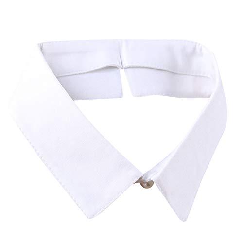 Yvelands Damen Pullover Tops warme Flauschige Winter Feste beiläufige Sweatshirt Mantel(Weiß,Free)