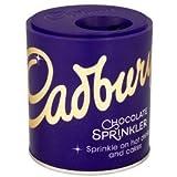 Cadbury Sprinkler 125g x 1
