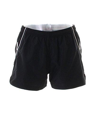 Gamegear Cooltex KK926 Active Short pour femme Multicolore - Noir/blanc