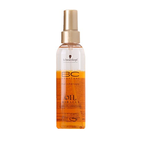Spray Après-shampooing Oil Miracle 150 ml Bonacure