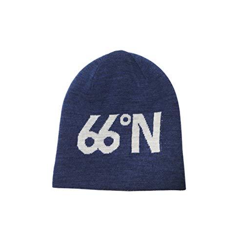 66° North 66°N Fisherman's Cap Blue/Ash Grey 2018 Kopfbedeckung