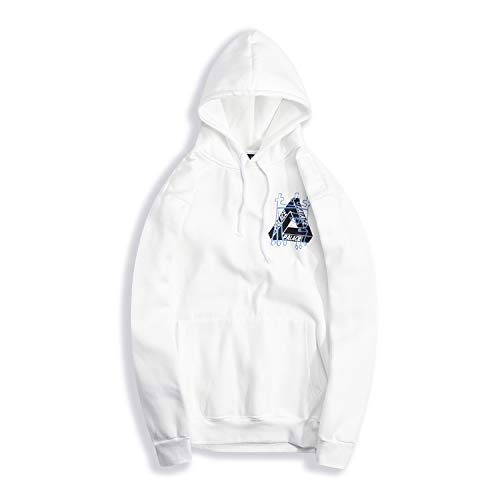 Yur67 Triangle Graffiti Logo Palace Hooded Sweatshirtshirt