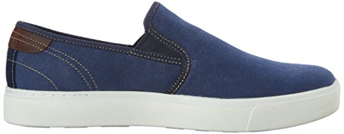 Timberland Amherst Slip-On Rund Leinwand Slipper Navy