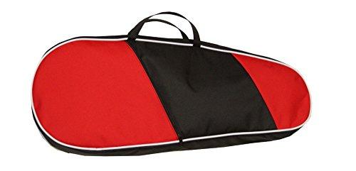Aves-24 TENNISTASCHE Tennisschläger Schlägerhülle Tasche Schutzhülle Neu - Für Tennisschläger Schlägerhülle