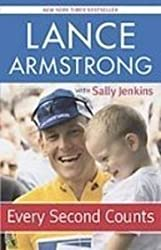 Every Second Counts by Lance Armstrong (2008-05-29)