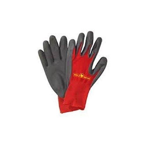 garten handschuhe WOLF-Garten Beet-Handschuh »Boden« GH-BO 8; 7760015