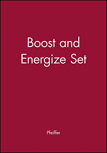 Boost and Energize Set