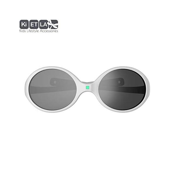 Ki ET LA Diabola Gafas de sol Unisex bebé 3