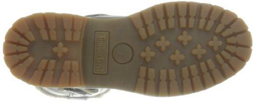 Timberland Nellie Pullo N, Damen Stiefel & Stiefeletten Braun - Marron (Dark Brown Forty)